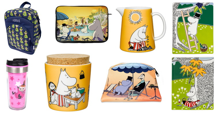 9. moomin-products