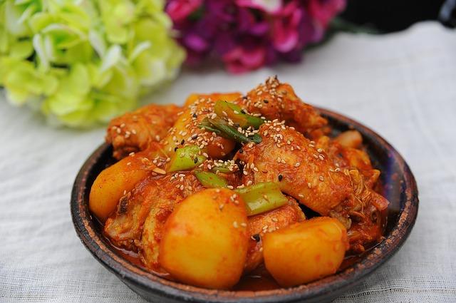 고추장을 활용한 황금비율의 양념장 레시피 [살림노하우 ㅣ 요리 꿀팁 대공개] 닭도리탕 ㅣ 닭볶음탕