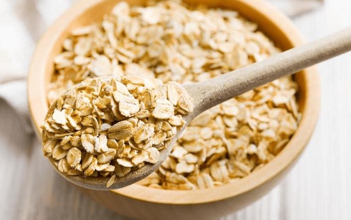 귀리 콜레스테롤 낮추는 음식