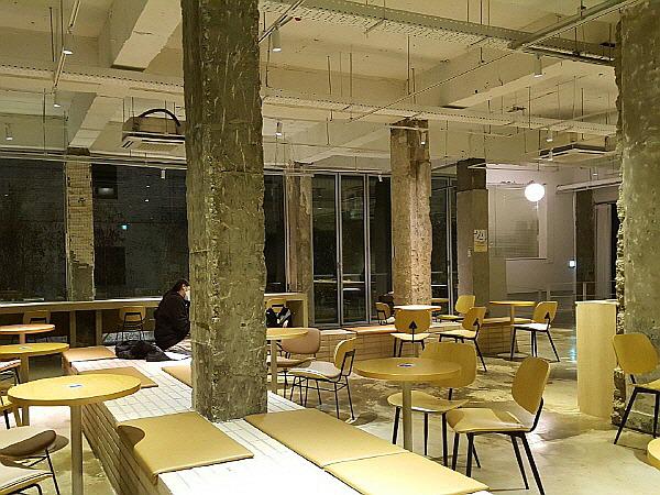 서울 서대문구 24시간 카페