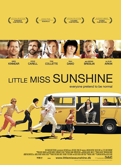 Little Miss Sunshine Imdb