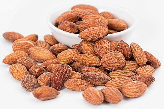 비타민 B2 (리보플라빈) 가장 높은 음식 10 가지