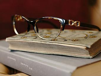 어린이, 성인, 노안에서의 안경 처방 원칙