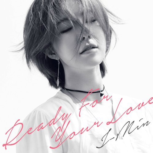 J-Min – Ready For your Love Lyrics [English, Romanization]