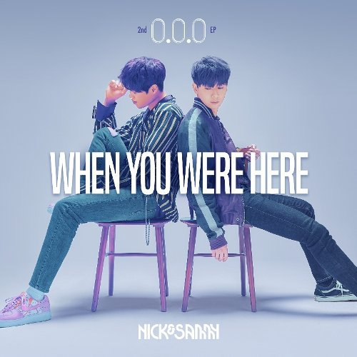 Nick&Sammy - O.o.O (On or Off) Lyrics [English, Romanization]