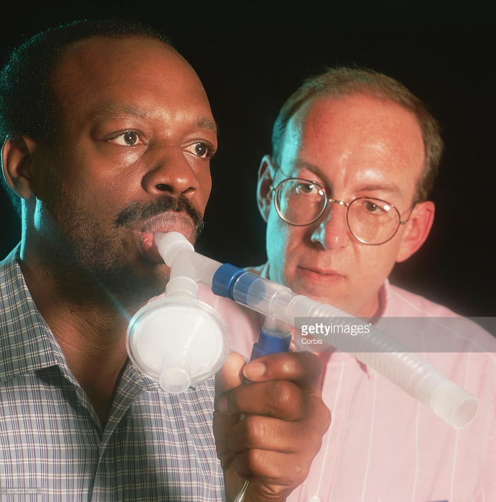 Pentamidine aerosol