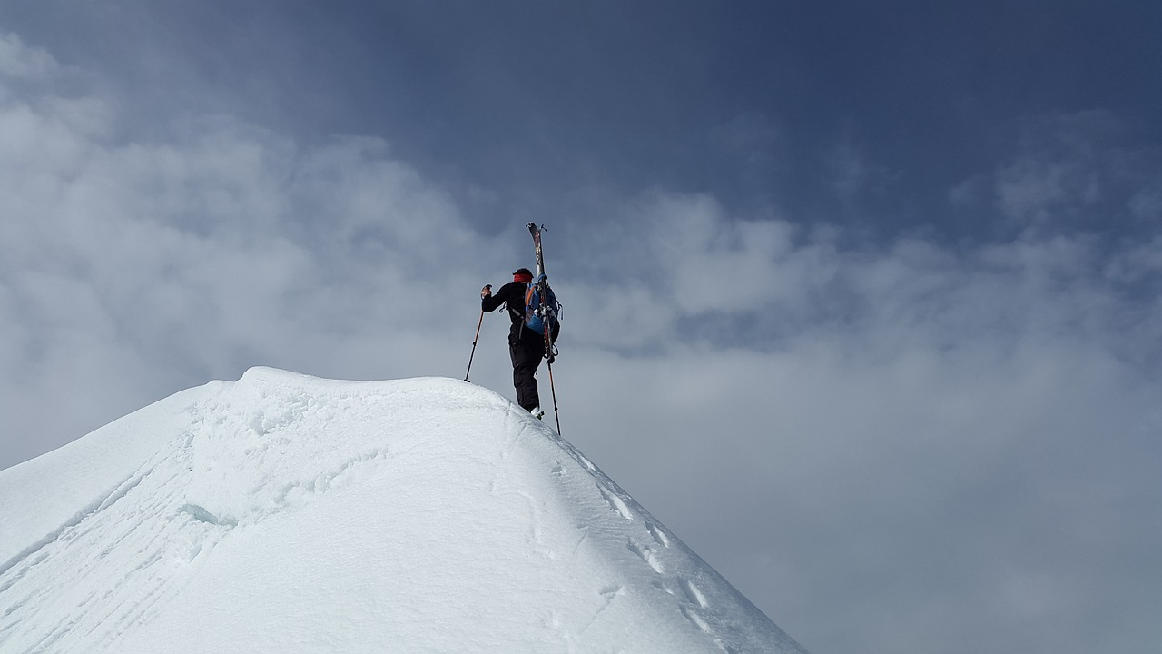 개인레슨 등산