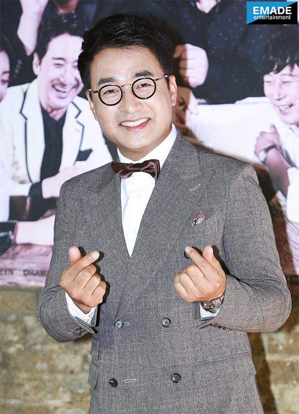 배동성,이메이드,개그맨,소속사,연예인