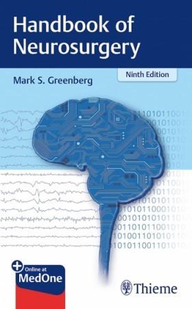 Handbook of Neurosurgery,9/e [성보의학서적 그린버그 신경외과 신간의학서적 목록]
