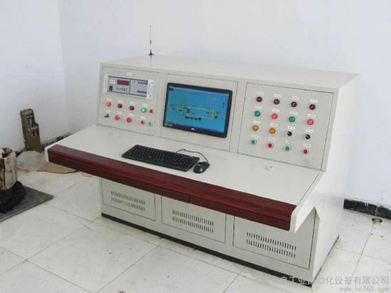 PLC 기초 산업 사용
