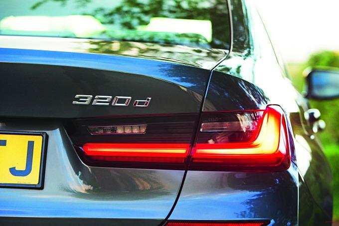 신형 BMW 320d
