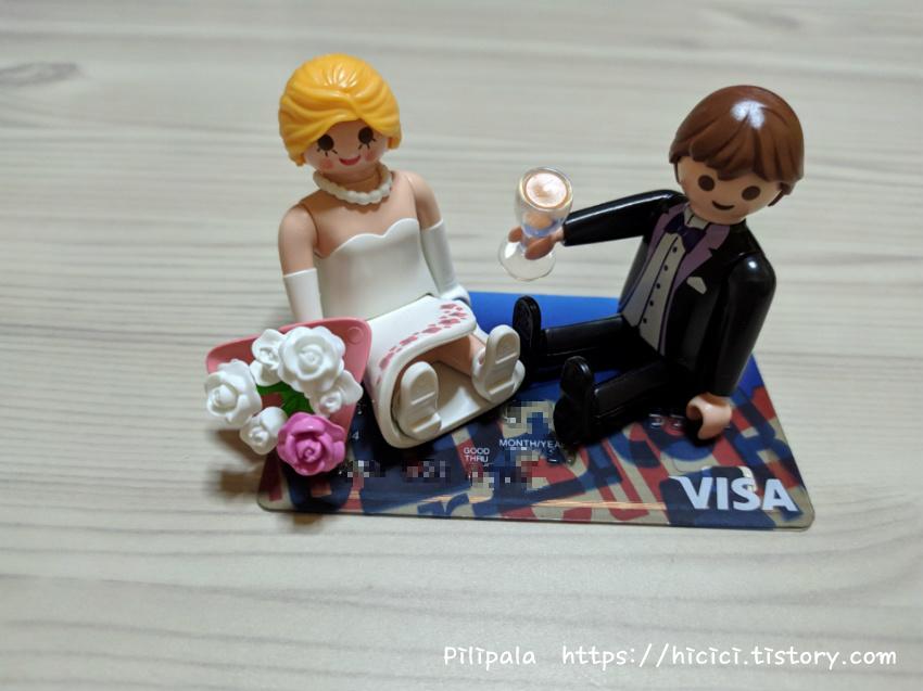 인기 신용카드 순위