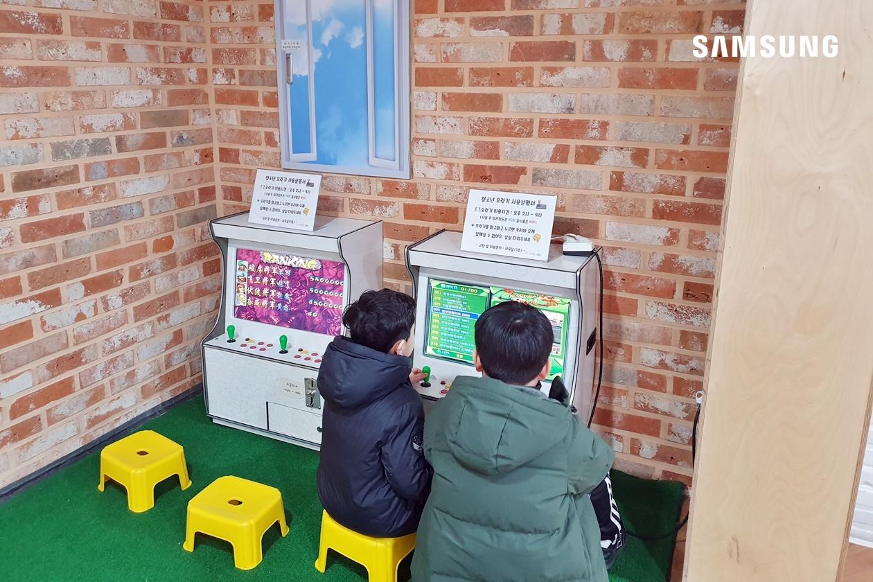 광주 서구문화센터 놀거리