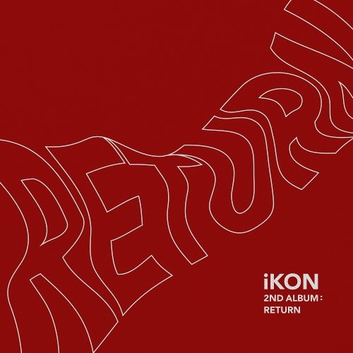 iKON - LOVE SCENARIO Lyrics [English, Romanization]