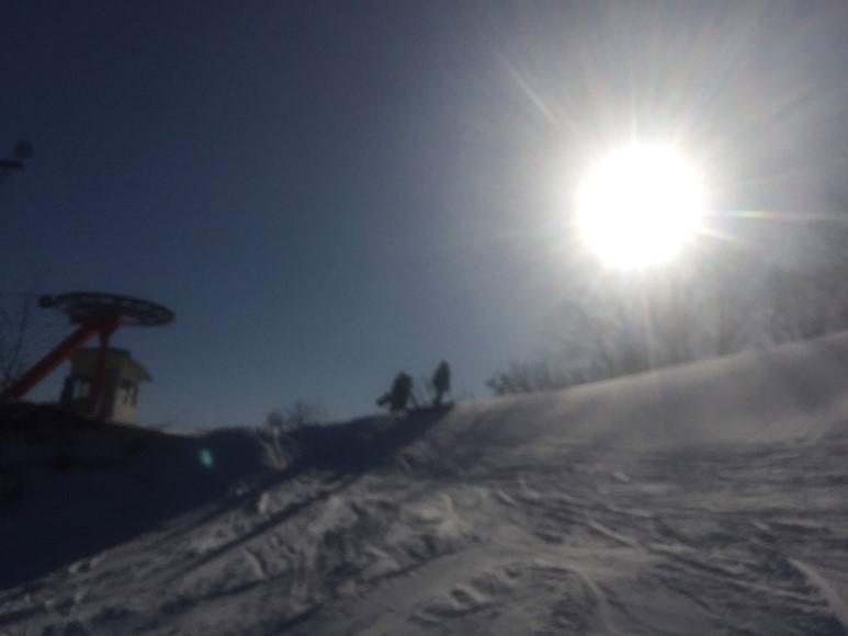 스타힐 리조트 스키장 스키학교 이야기