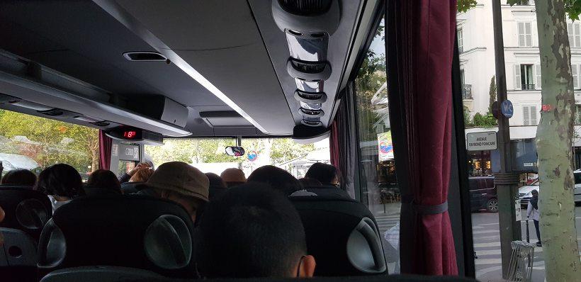 투어 버스