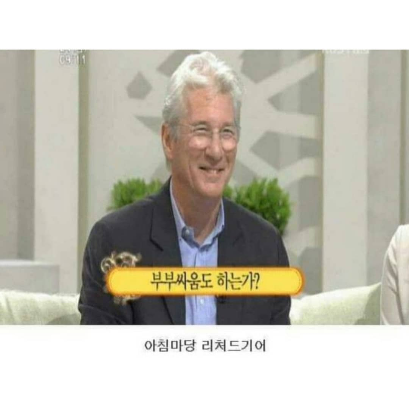 한국 방송계 미스터리 9