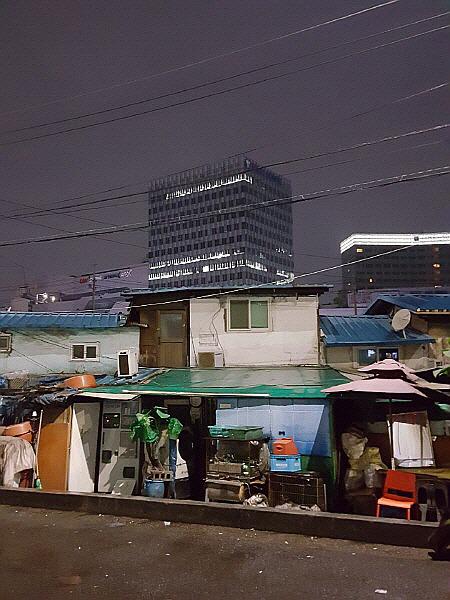 서울 영등포 타임스퀘어