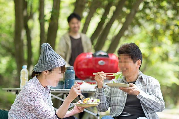캠핑의 장점 부부관계