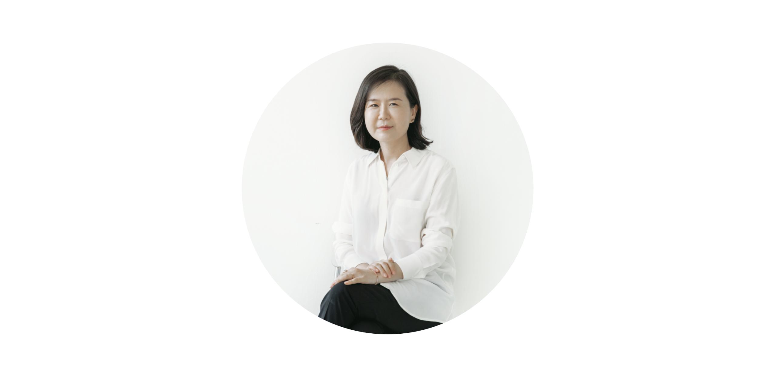 건축전문축제 <오픈하우스 서울> 대표 임진영 사진1