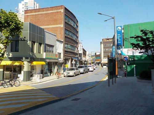 인천 갈만한곳 배다리 헌책방거리