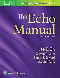 The Echo Manual,5/e [성보의학서적 에코매뉴얼 신간의학서적 도서목록]