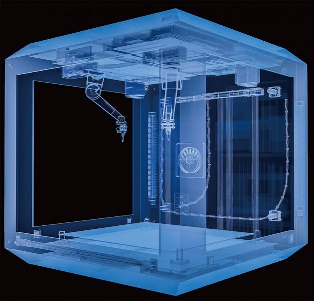 3D 프린팅 기술