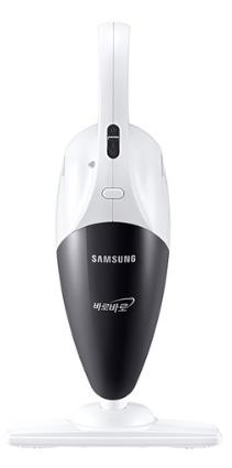 삼성전자 무선 핸디 스틱 청소기 VC-H71
