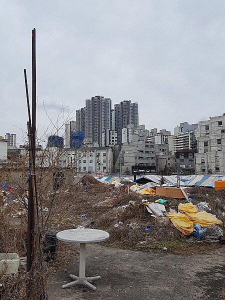 서울 강동구 천호1구역