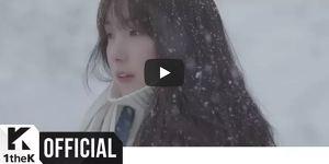 [Teaser] Eun Ho(은호) - Box(상자)