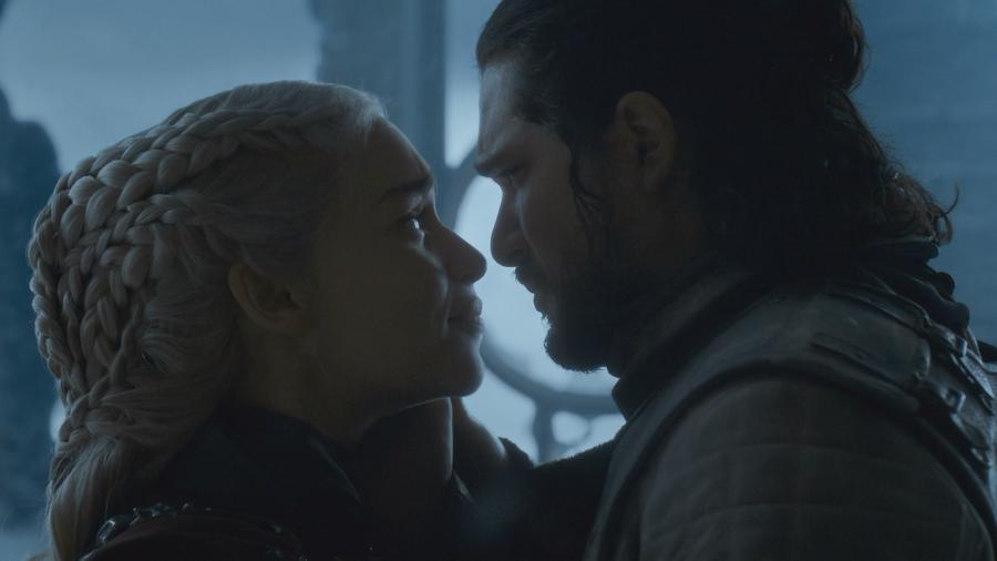 Jon Nieve se enfrenta a la prueba más dura. Imagen: HBO.
