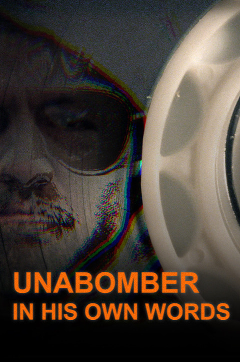 NetFlix 다큐 유나바머 그가 입을 열다 Unabomber: In His Own Words 시즌1