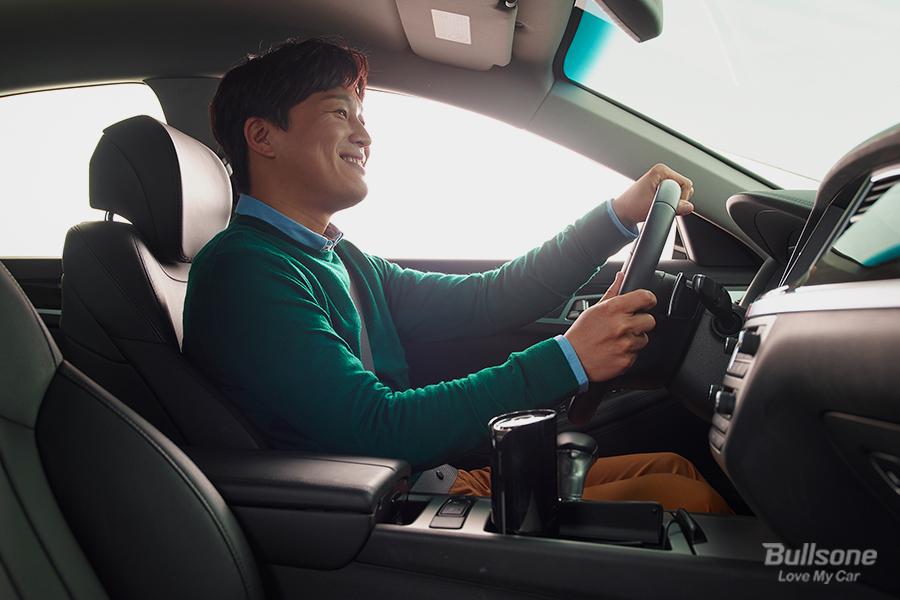 미세먼지 차량용 공기청정기 에어테라피 멀티액션