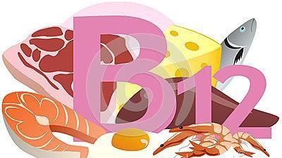 비타민B12 결핍증