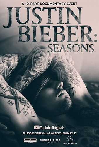 다큐 Justin Bieber Seasons TV Series(2020)