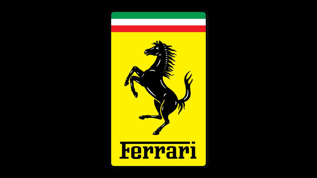 Ferrari 로고