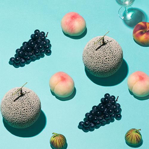달콤한 여름의 맛! 8월, 신세계가 제안하는 여름 과일