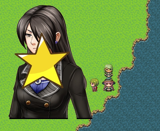 Rpg Maker Mv Custom Sprites