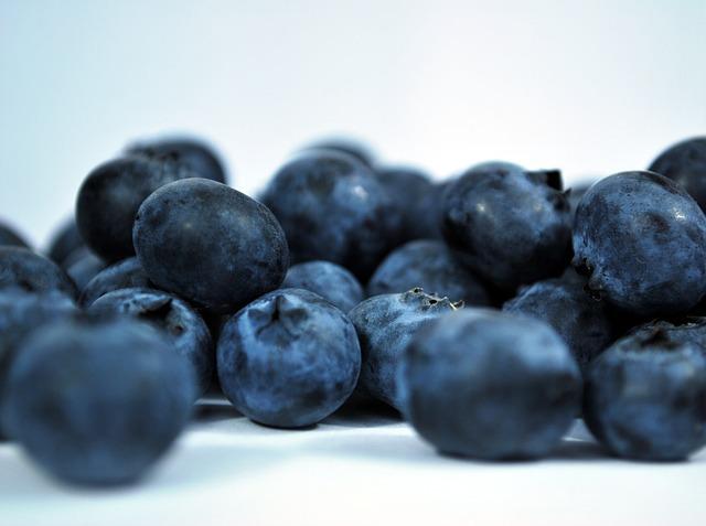 아연 함량이 높은 10 가지 과일 야채 견과류