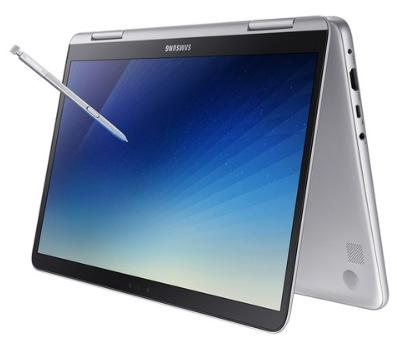 삼성전자 노트북 Pen NT930QBV-A28A (Pentium Gold 5405U 33.78cm 터치스크린)