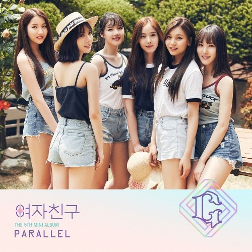 GFriend – Love Whisper Lyrics [English, Romanization]
