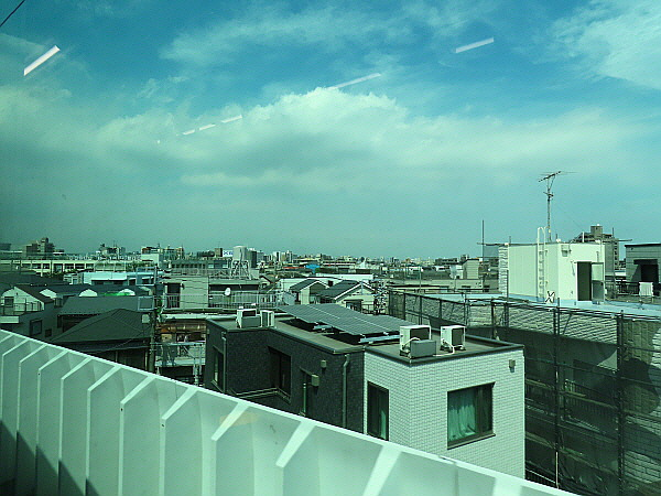 일본 도쿄 부동산