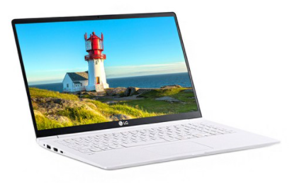 LG전자 그램15 노트북 15ZD995-VX70K 스노우 화이트 (i7-10510U 39.6cm)