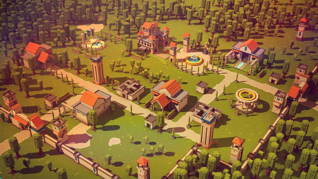 마인크래프트 다솜 마을시스템