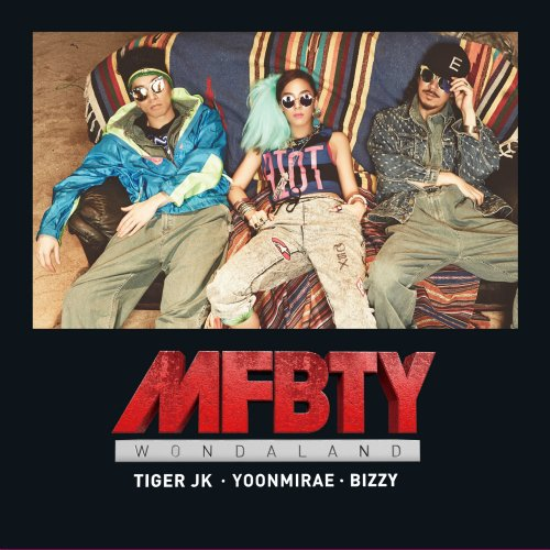 Yoonmirae, Tiger JK, Bizzy – 6am Lyrics [English, Romanization]