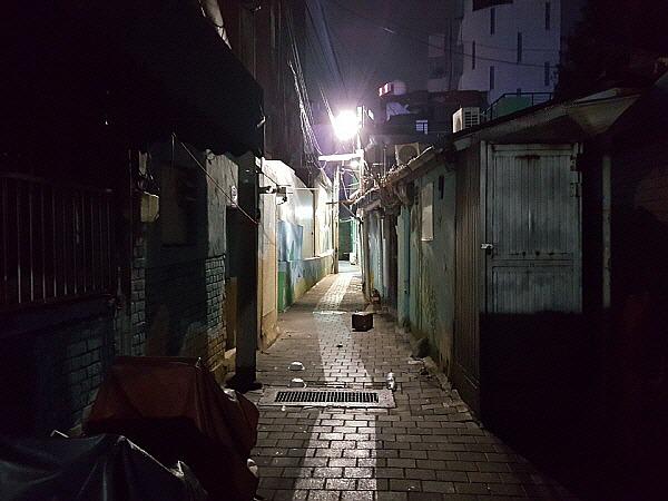 서울 할렘