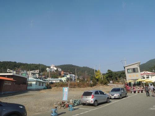 경남 고성 볼거리 관광지 상족암군립공원