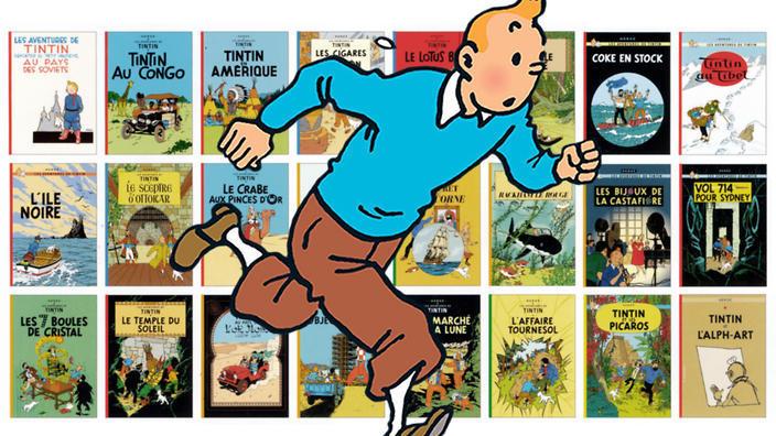 55. Les-Aventures-de-Tintin