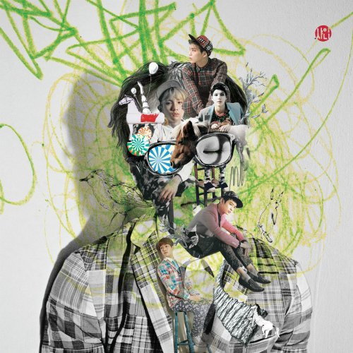 SHINee – Beautiful Lyrics [English, Romanization]