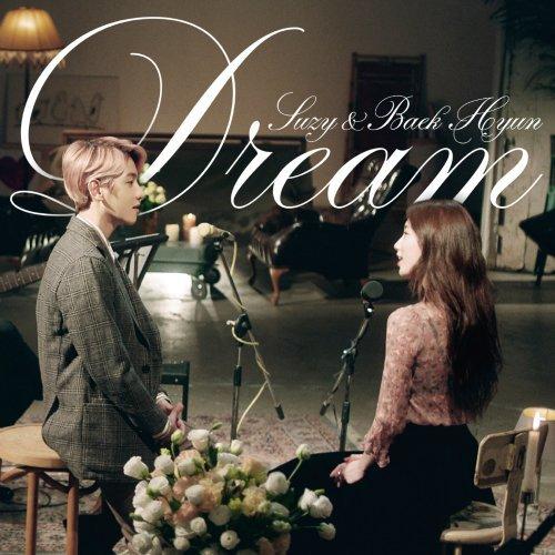 Suzy, BAEKHYUN – Dream Lyrics [English, Romanization]
